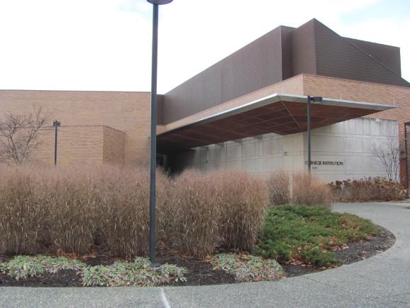 Maxine F. Singer Building